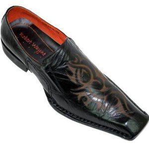 Robert Wayne Loafers Mens Size 10